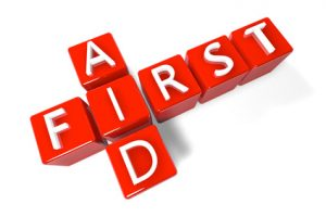 First Aid english driving school berlinl