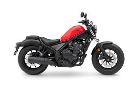 Honda Rebel 500 CMX Class A2 English Driving School Oscar For people from 1.50 metres